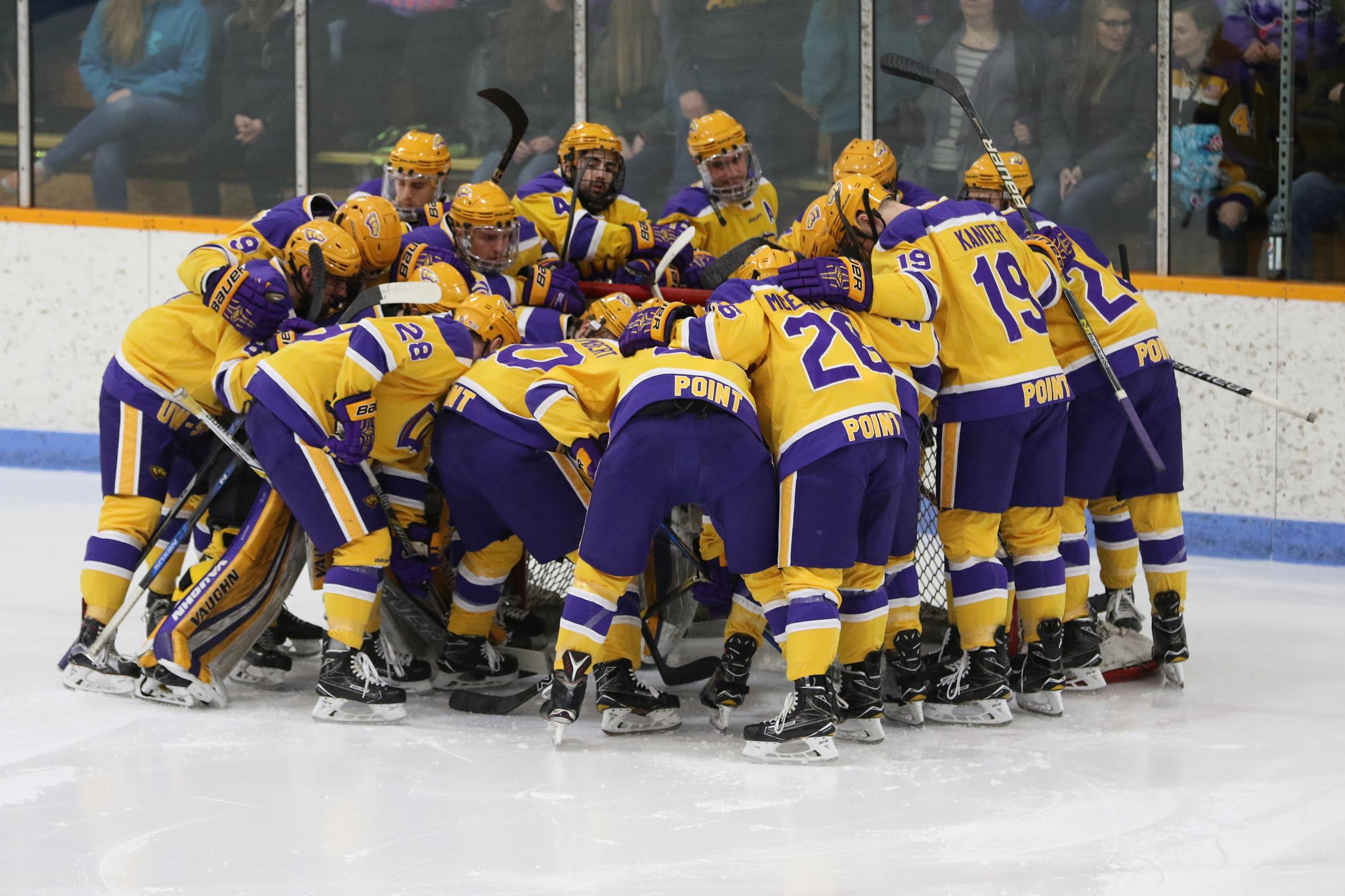 Pointers Set To Face Salve Regina In National Semifinal University