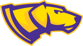 University of Wisconsin - Stevens Point Logo - Go to home