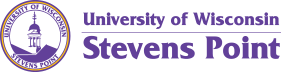 University of Wisconsin Stevens Point - Logo